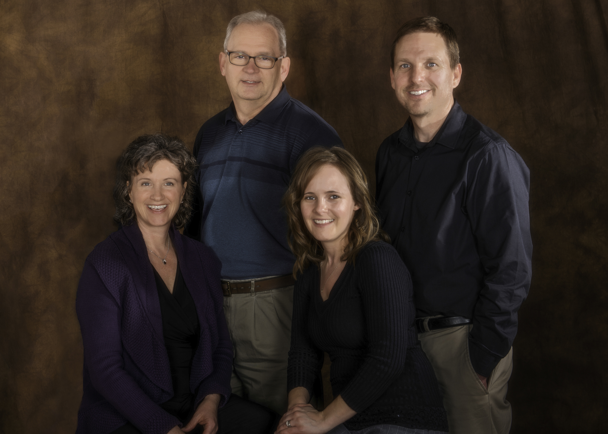 Crystal Certified Solutions Team